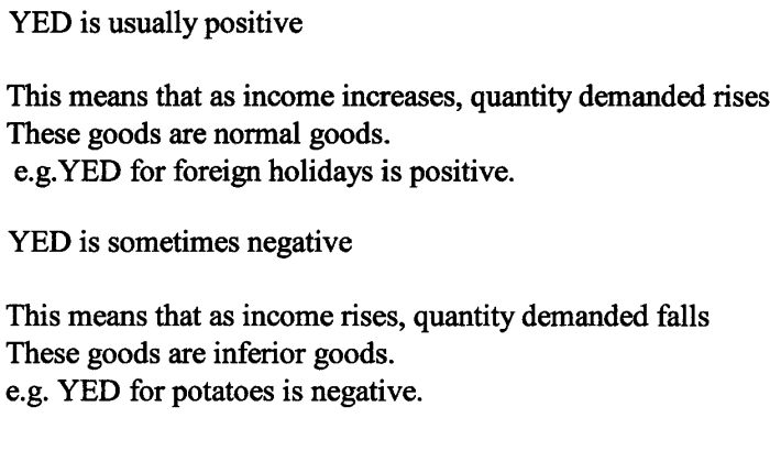 Elasticity Your Guide To Economics
